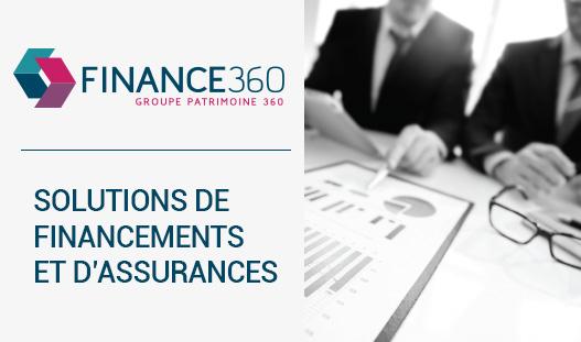 Finance 360